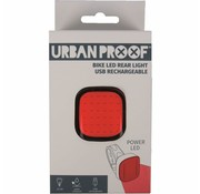Urban Proof a licht led usb