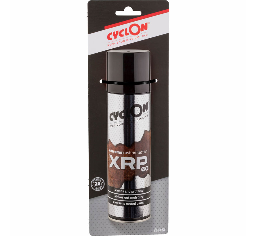 XRP 60 Extreme Rust Protector 250ml krt