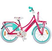 Volare Ibiza meisjesfiets 18 inch roze