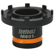 Icetoolz IceToolz borgring afnemer M801 Bosch Active