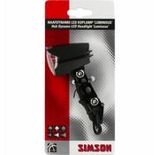 Simson koplamp Luminous auto/aan/uit dynamo 30 lux