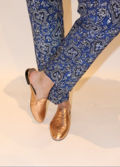 TORAL LOAFERS FROM TORAL