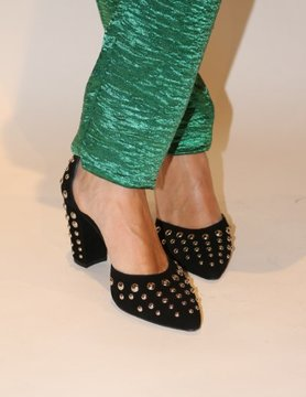 TORAL HEELS FROM TORAL
