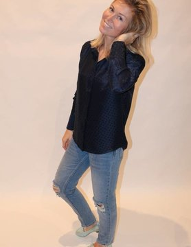 TARA JARMON BLOUSE FROM TARA JARMON