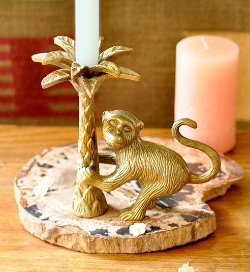 CANDLE HOLDER FROM DOING GOODS