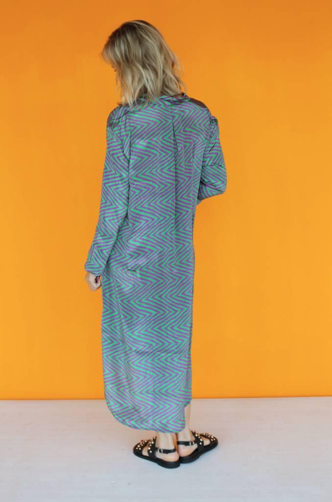SISSEL EDELBO DRESS FROM SISSEL EDELBO NO.3