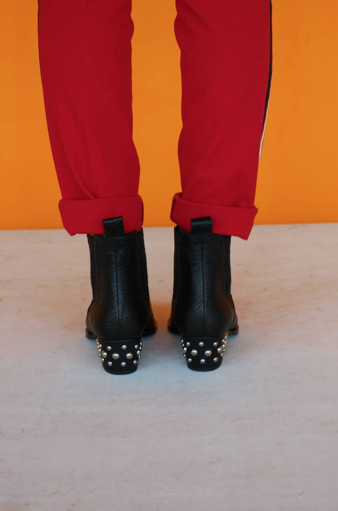 TORAL BOOTS FROM TORAL SHOES