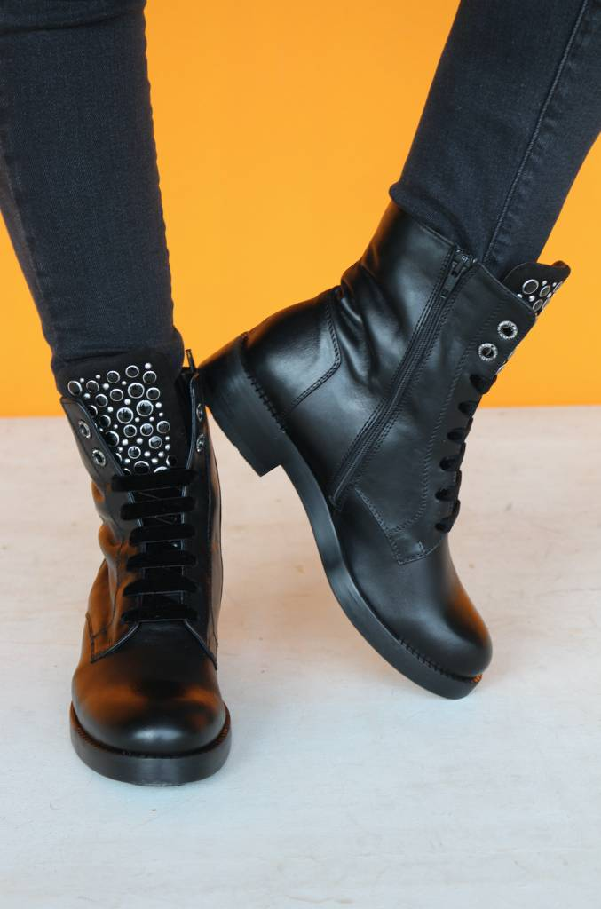 TOSCA BLU BOOTS FROM TOSCA BLU