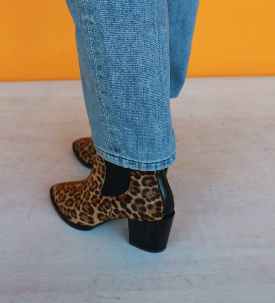 TORAL BOOTS FROM TORAL