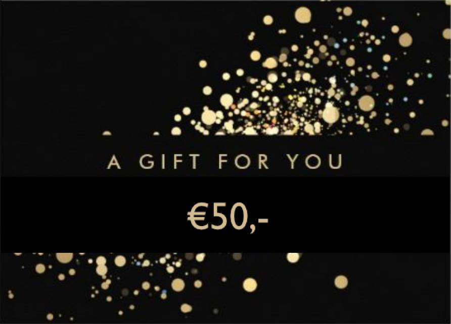 GIFT CARD VAN IMODA SHOP