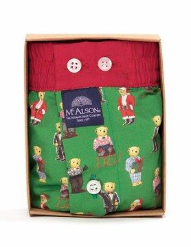 McALSON BOXERSHORT VAN MCALSON