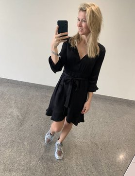 ALIX THE LABEL DRESS FROM ALIX THE LABEL