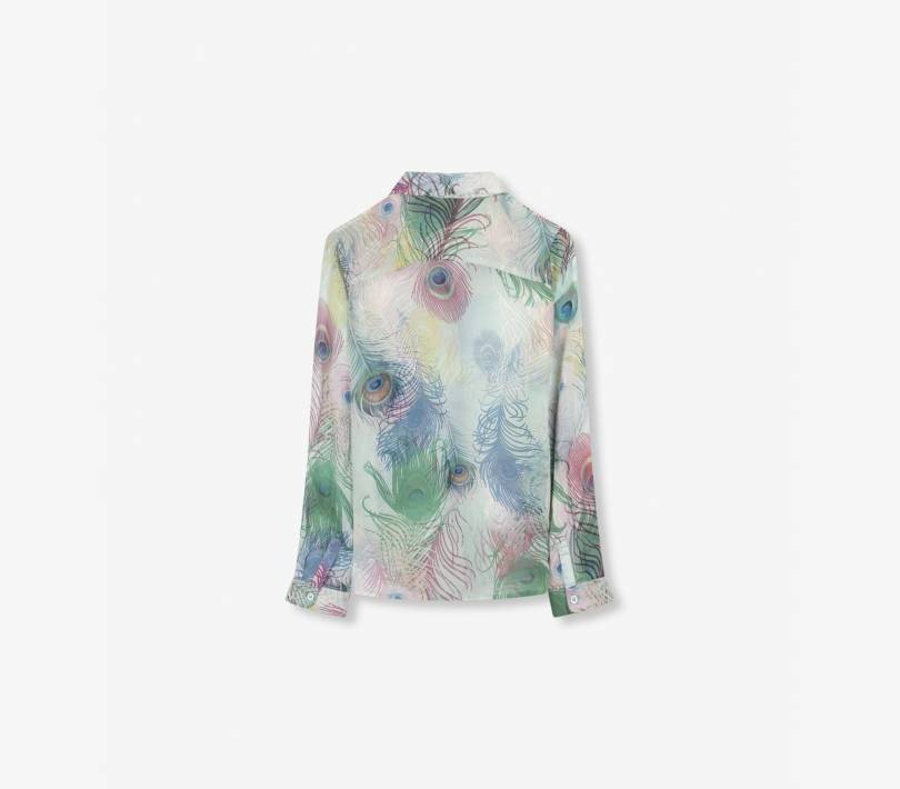 ALIX THE LABEL TOP FROM ALIX THE LABEL