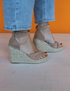 SUNCOO PARIS WEDGES FROM SUNCOO PARIS
