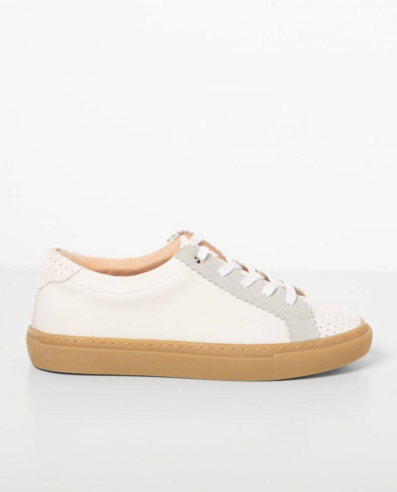 SUNCOO PARIS SNEAKERS VAN SUNCOO PARIS