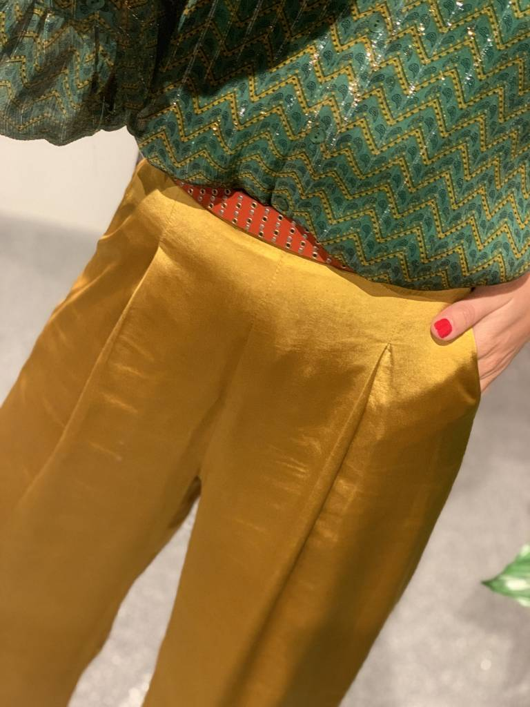 SUNCOO PARIS PANTS FROM SUNCOO PARIS