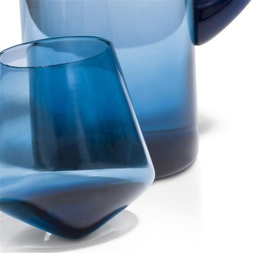 COCO MAISON KAN SET CARAF & 4 GLASSES