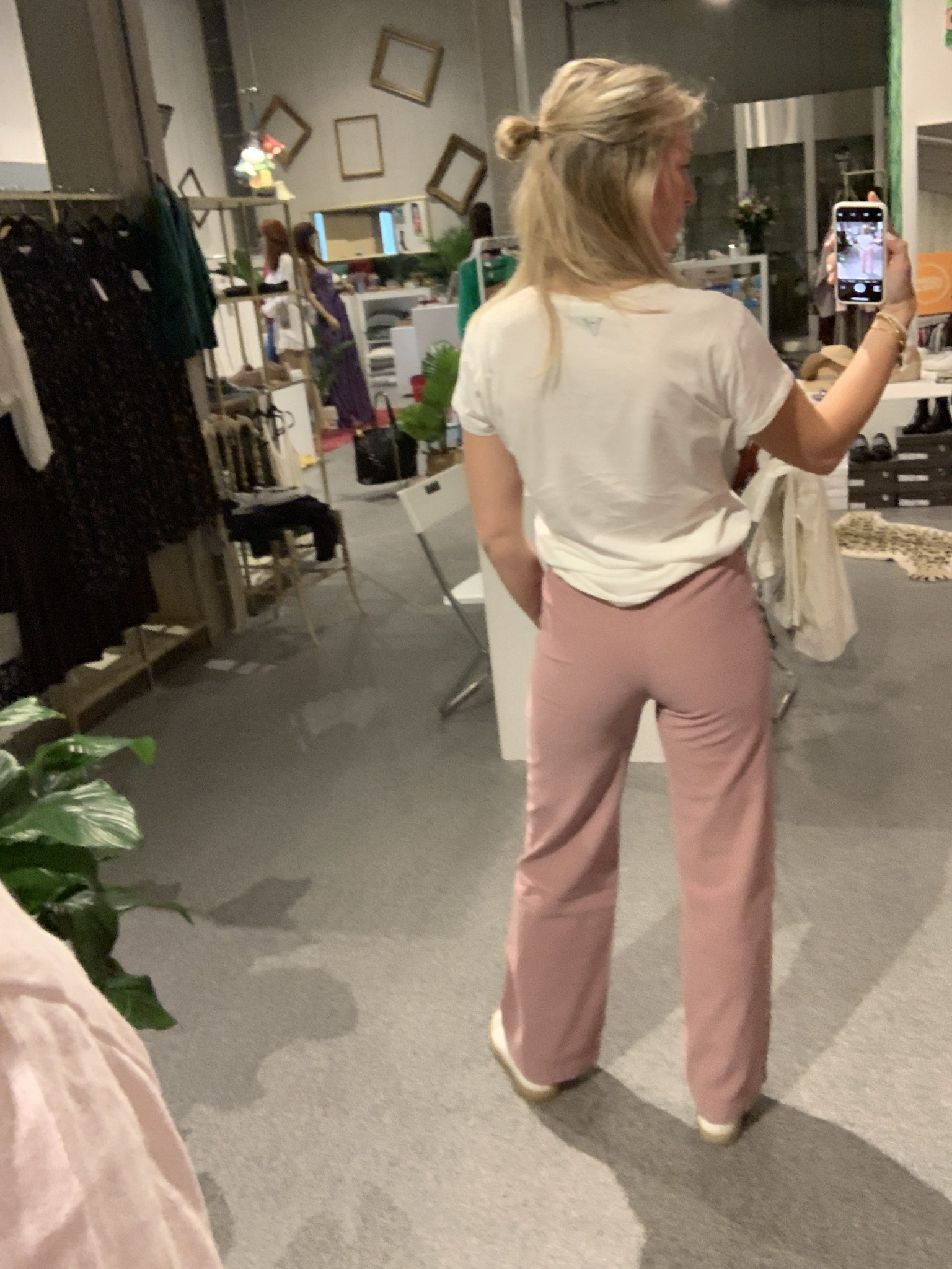 HEAVENLY PANTS FROM HEAVENLY