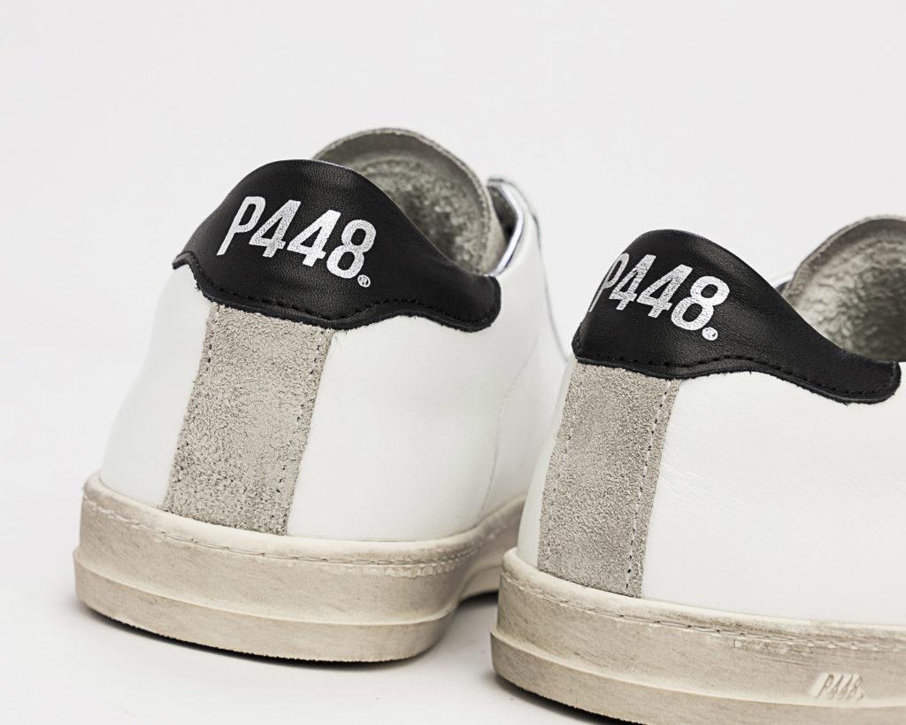 P448 SNEAKERS VAN P448