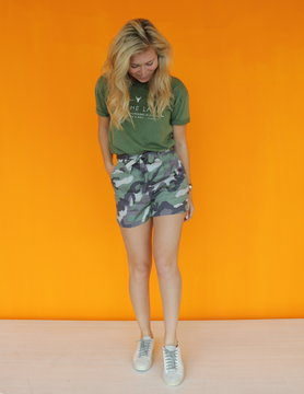 ALIX THE LABEL SHORTS FROM ALIX THE LABEL