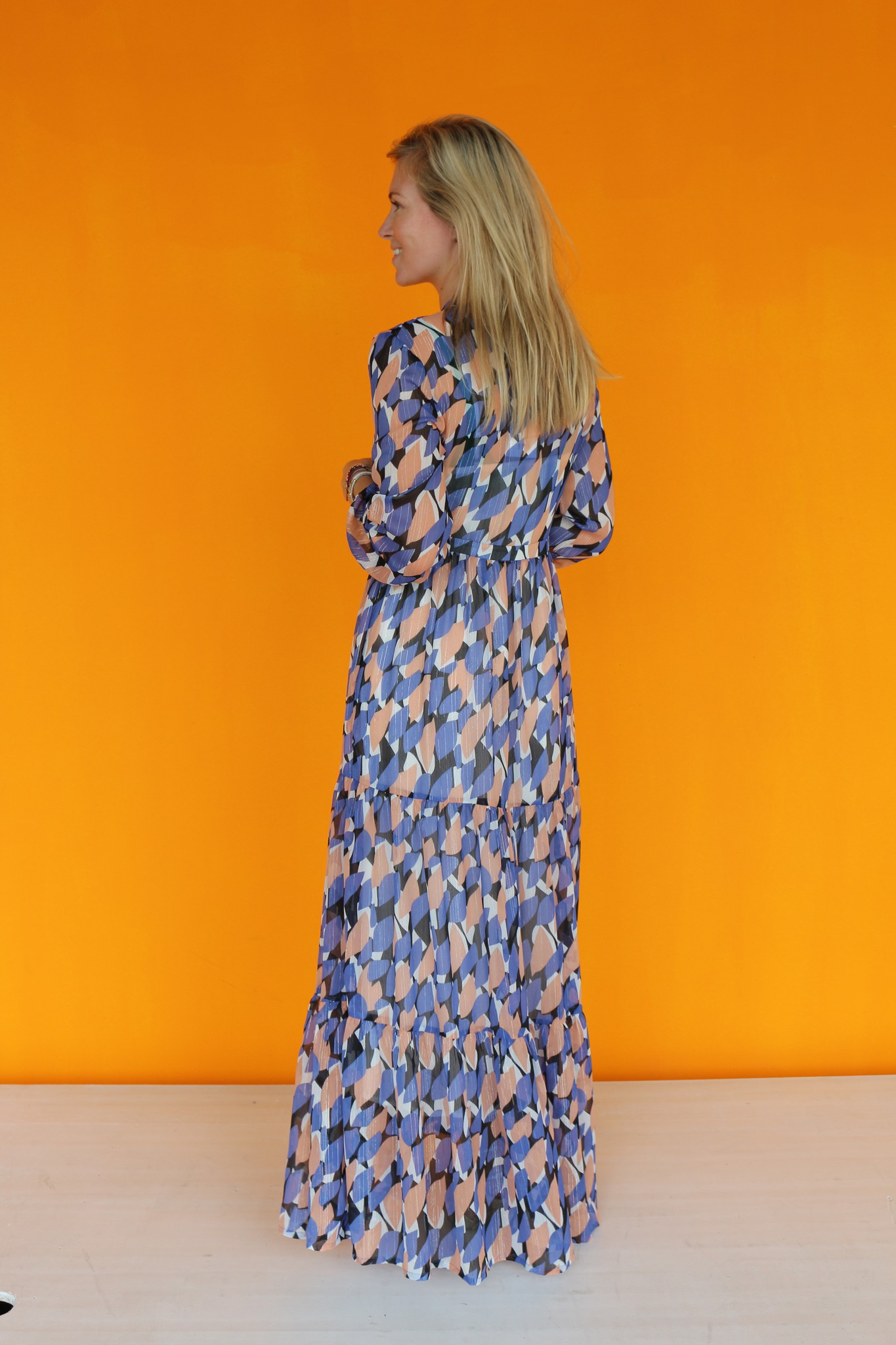 SUNCOO PARIS DRESS FROM SUNCOO PARIS