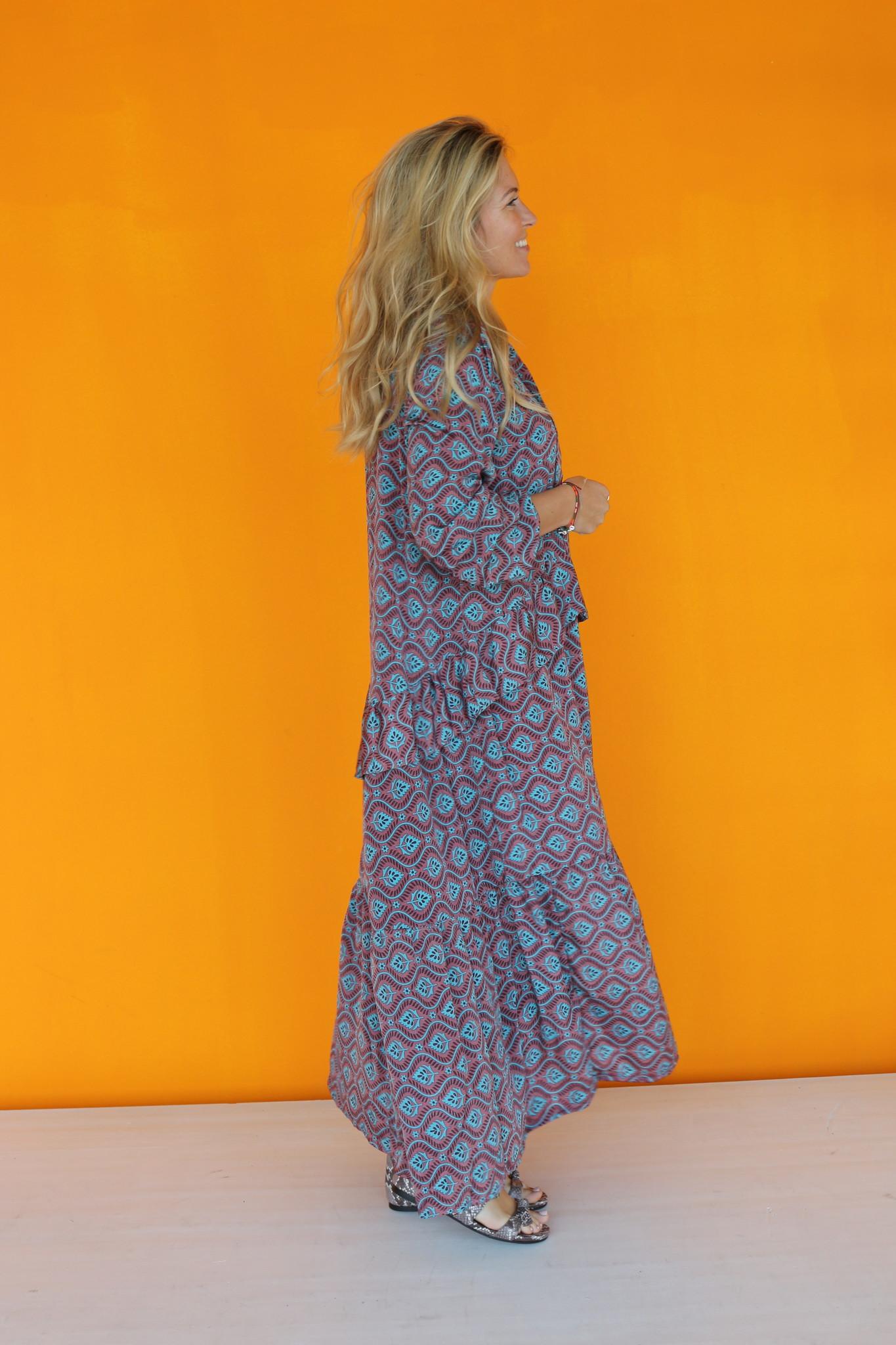 SISSEL EDELBO WHISPER DRESS VAN SISSEL EDELBO NO.2