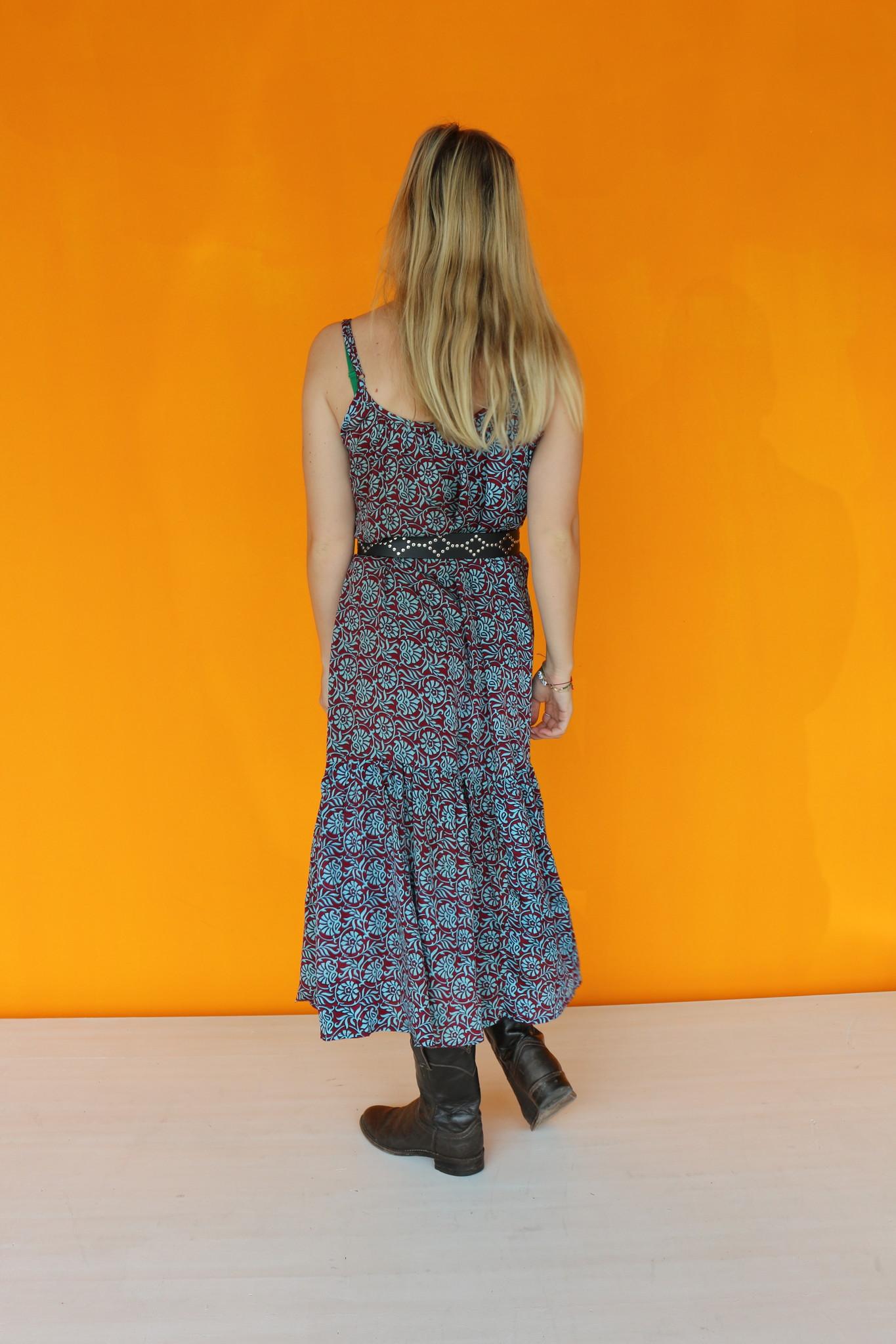 SISSEL EDELBO AFFECTION STRAP DRESS VAN SISSEL EDELBO NO.5