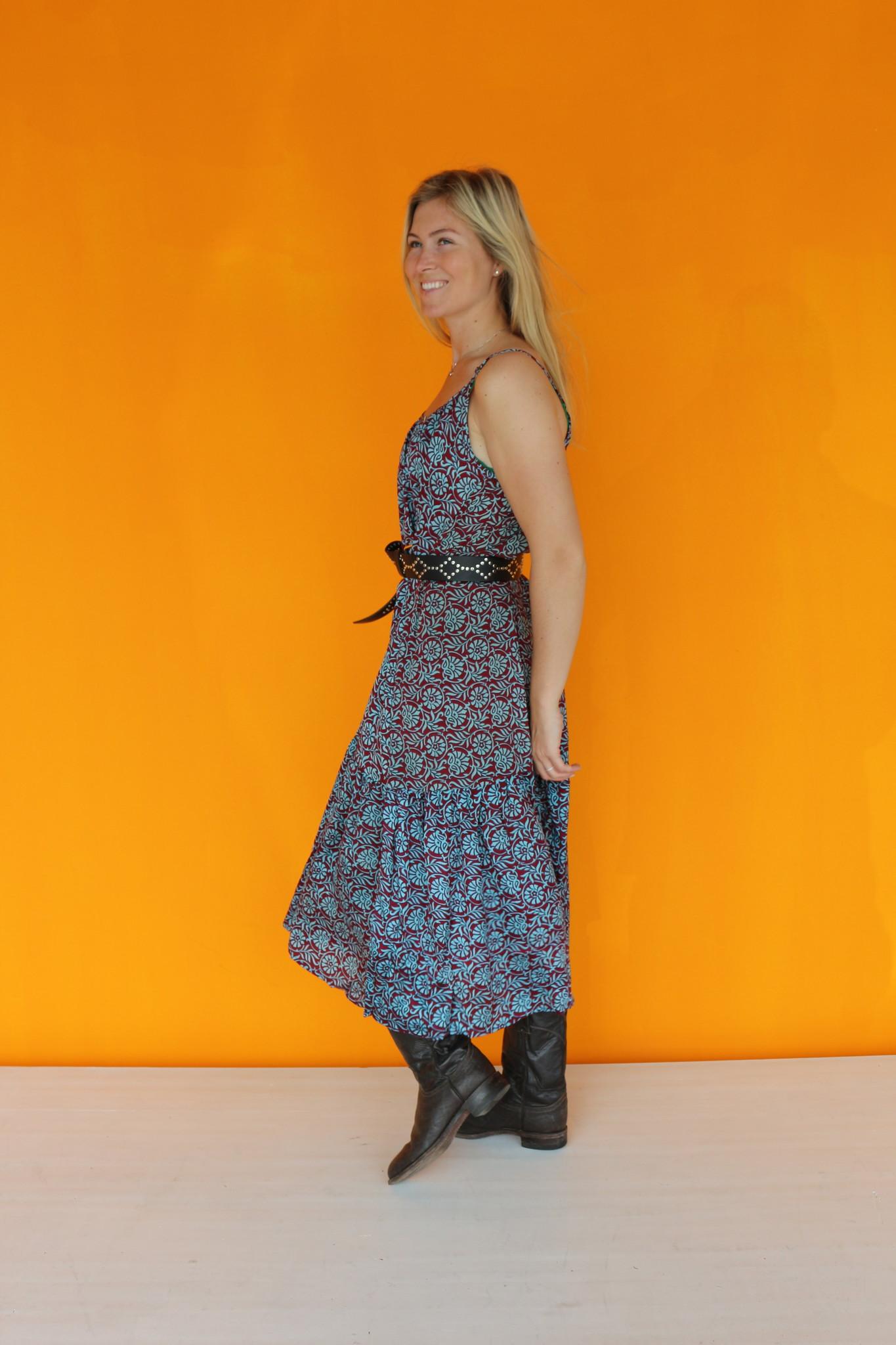 SISSEL EDELBO AFFECTION STRAP DRESS FROM SISSEL EDELBO NO.5