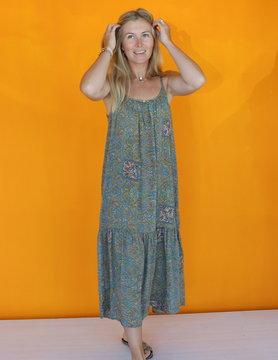 SISSEL EDELBO AFFECTION STRAP DRESS VAN SISSEL EDELBO NO.9