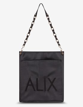 ALIX THE LABEL TAS VAN ALIX THE LABEL