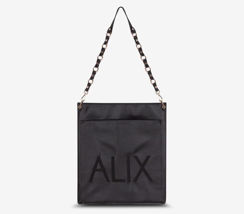 ALIX THE LABEL BAG FROM ALIX THE LABEL