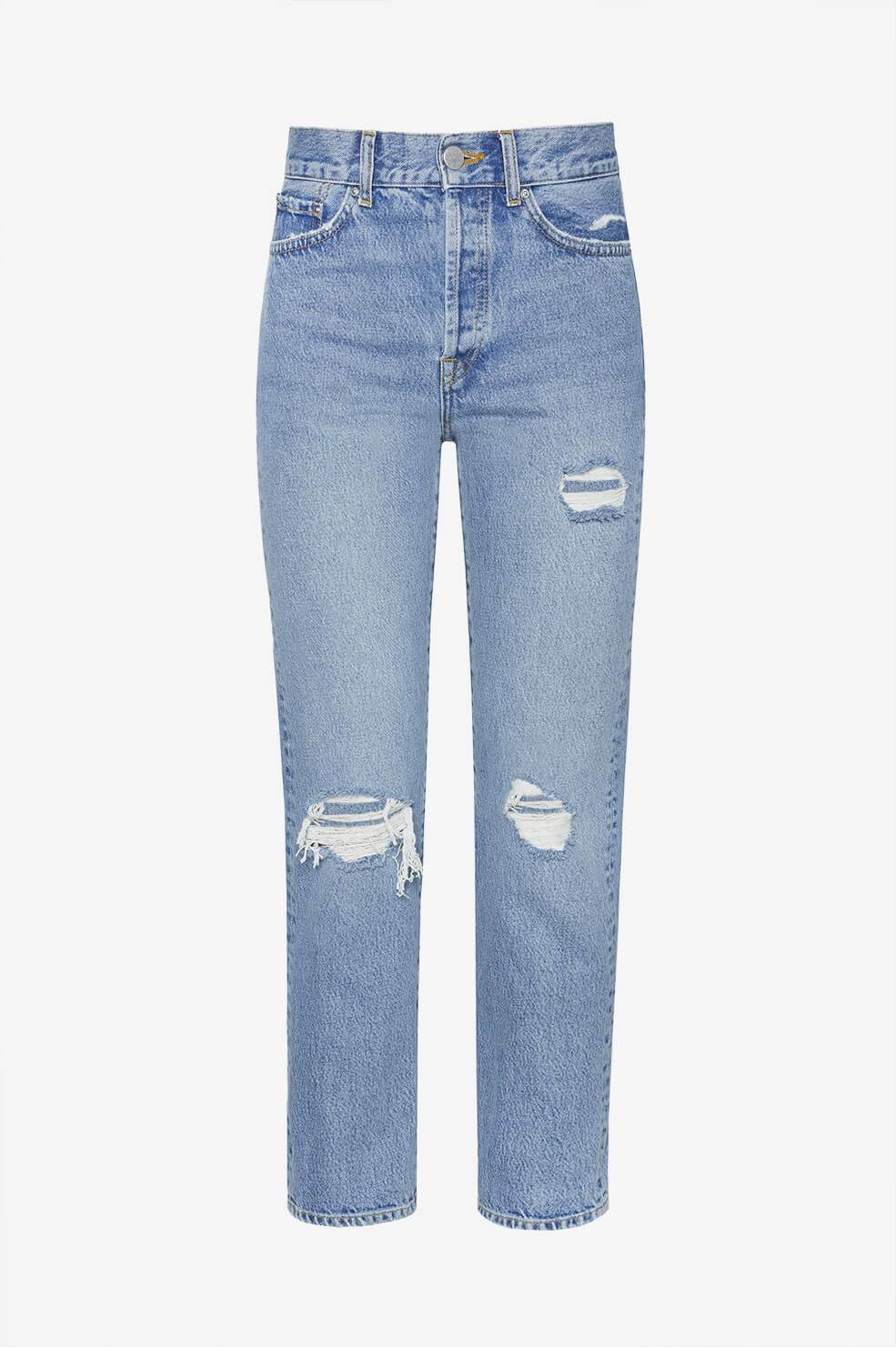 ANINE BING JEANS FROM ANINE BING