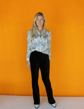 ALIX THE LABEL BLOUSE VAN ALIX THE LABEL