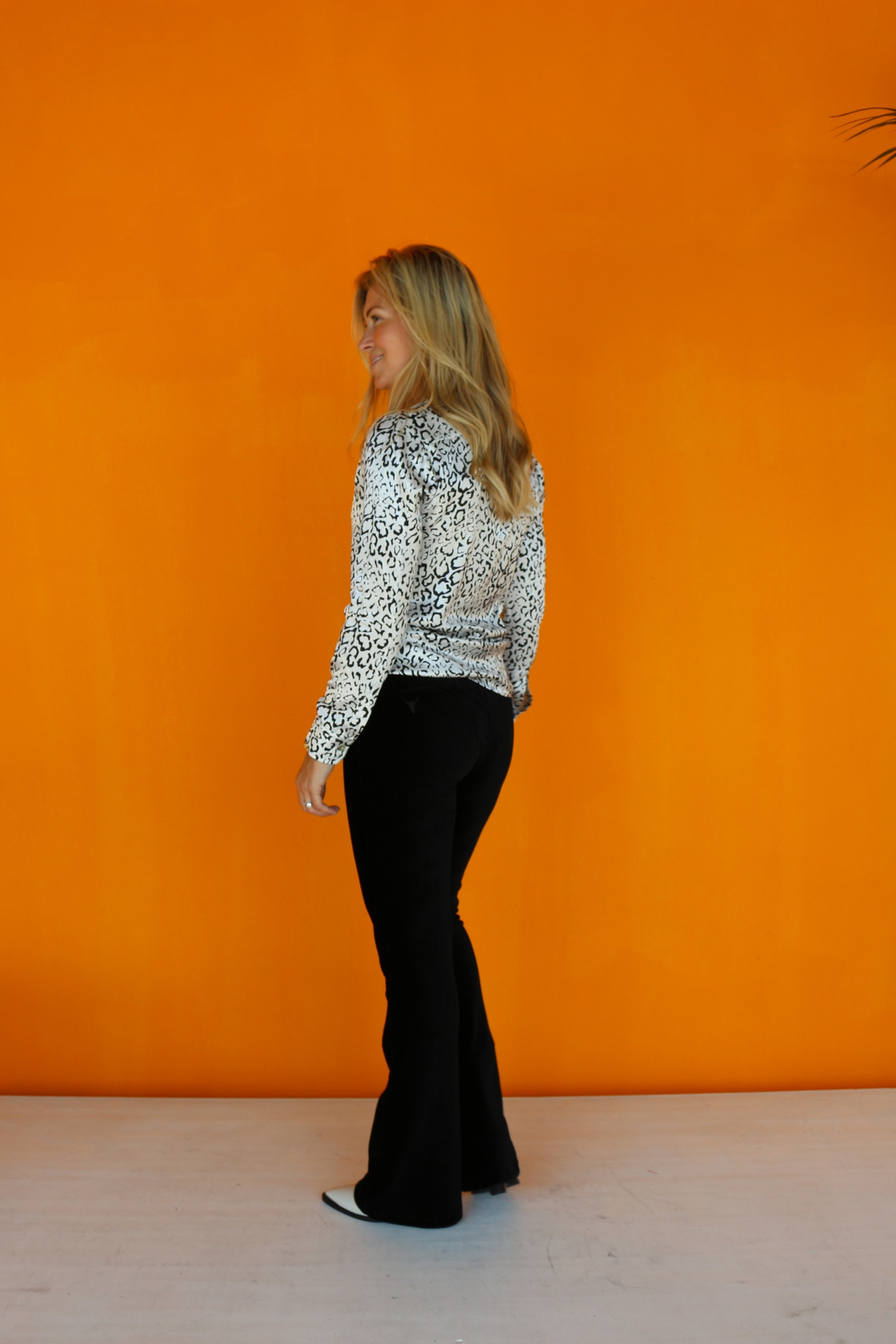 ALIX THE LABEL BLOUSE FROM ALIX THE LABEL