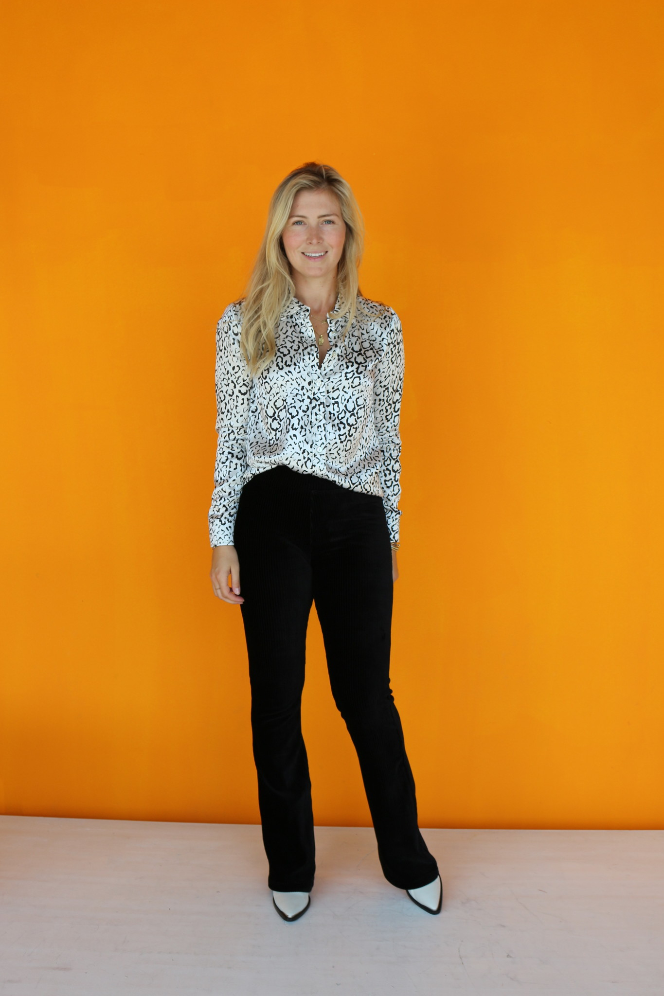 ALIX THE LABEL PANTS FROM ALIX THE LABEL