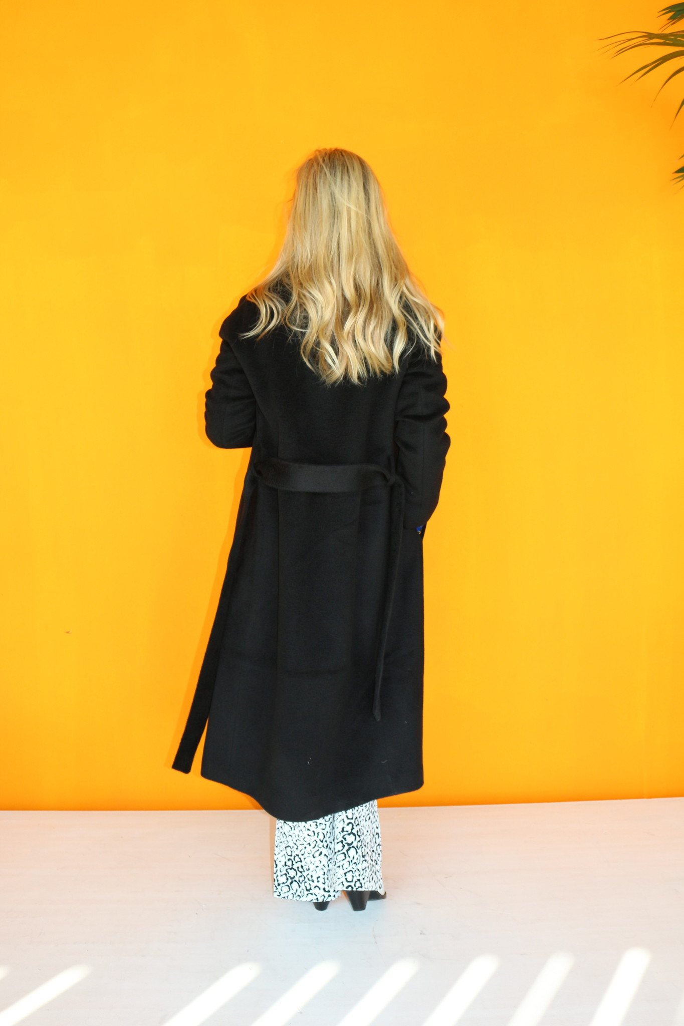 ALIX THE LABEL COAT FROM ALIX THE LABEL
