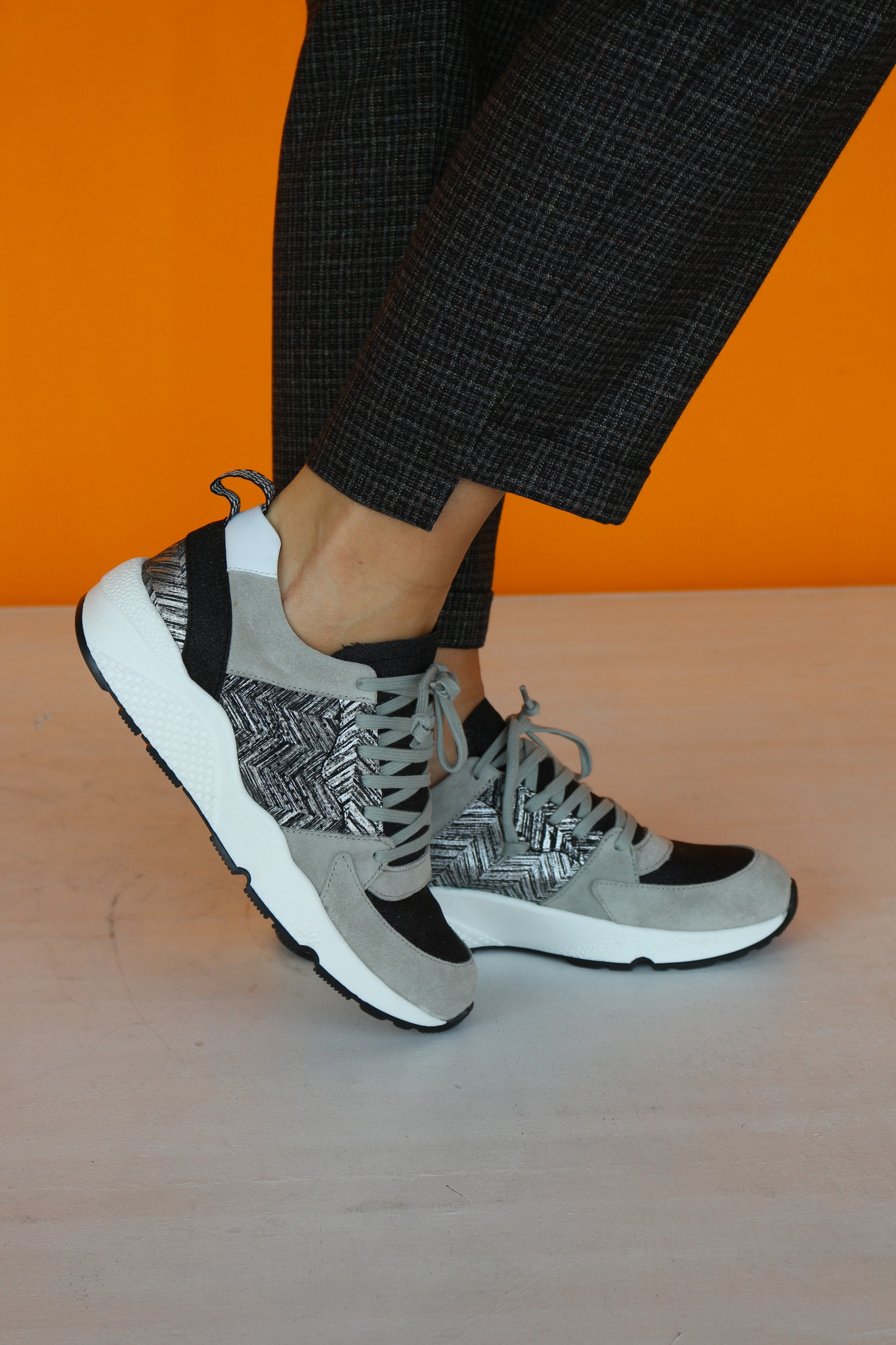 P448 SNEAKERS FROM P448