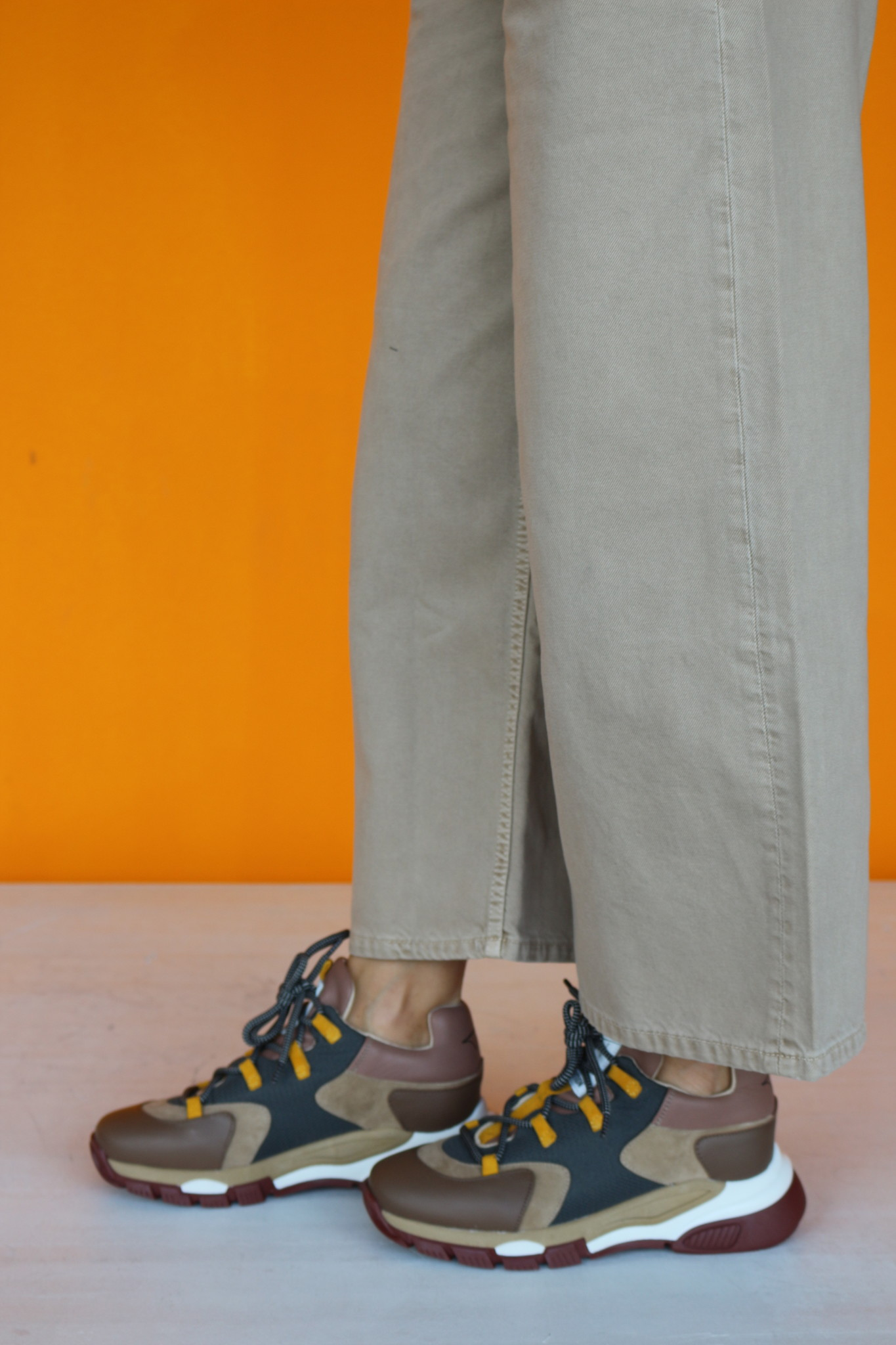 TORAL SNEAKERS FROM TORAL