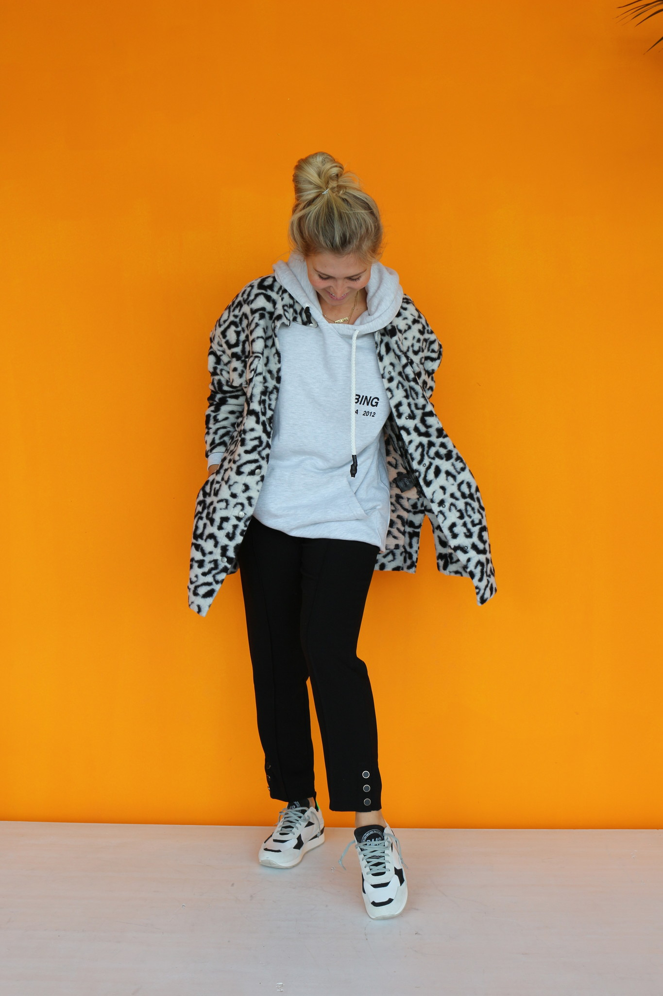 ALIX THE LABEL JACKET FROM ALIX THE LABEL
