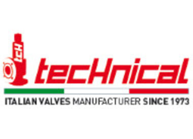 Technical – Italian valves manufacturer since 1973