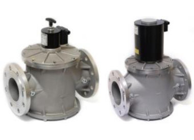 (Bio) gas solenoid