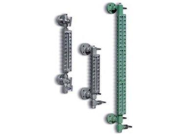 Reflex & Transparant Level Indicators