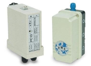 I/P & P/I Transducers
