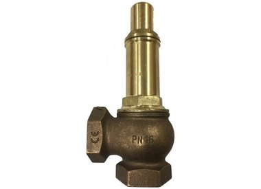 Safety Valves Bronze