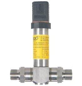 PRE-28.Smart differential pressure transmitter