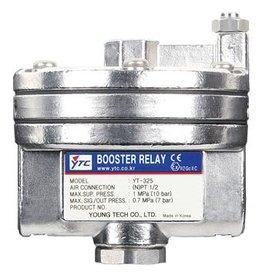 Volume Booster YT325 Series