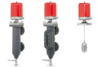 VYC Automatic Level Controllers product