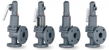 VYC Safety Valve product