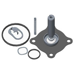 Spare Part Kit series 210