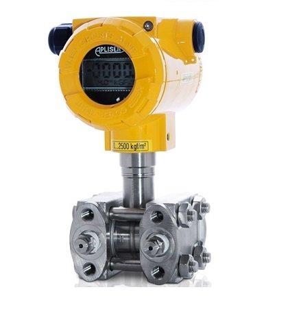 Smart differential pressure transmitter model APR-2000ALW